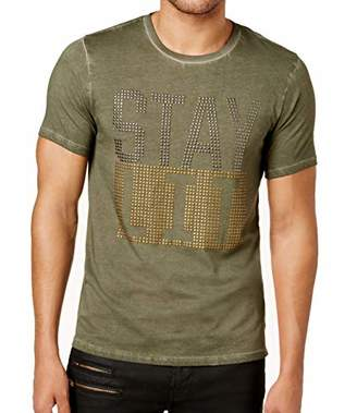 GUESS Men's Stay Lit T-Shirt