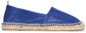 Castaner Pablita Leather Espadrilles