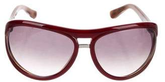 Tom Ford Cameron Gradient Sunglasses