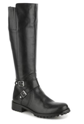 Adrienne Vittadini Duke Riding Boot