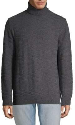 HUGO BOSS Bertuzzi Wool & Cashmere Sweater