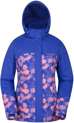 Warehouse Mountain Dawn Womens Ski Jacket - Snowproof Ladies Coat