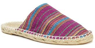 Muk Luks Women's Hannah Scuff Sandals Flat