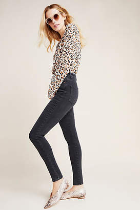 DL1961 Chrissy Ultra High-Rise Skinny Jeans