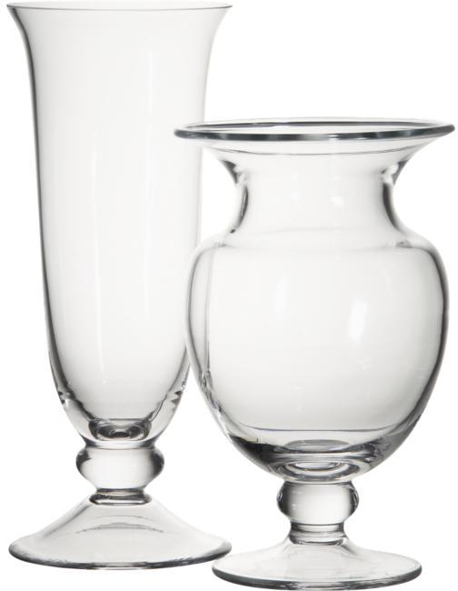 Fleur/Lorna Vases