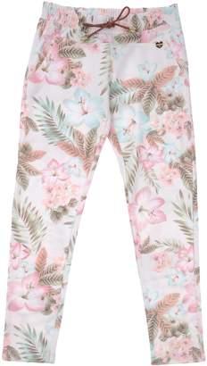T-LOVE Casual pants - Item 36963772TH