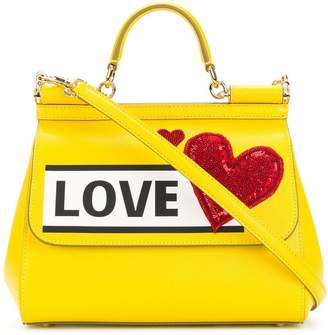 945368843c66 Dolce   Gabbana Yellow Bags For Women - ShopStyle Canada