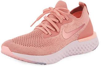 Nike Epic React Flyknit Women's Running Sneaker
