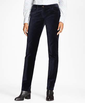Brooks Brothers Velveteen Pants