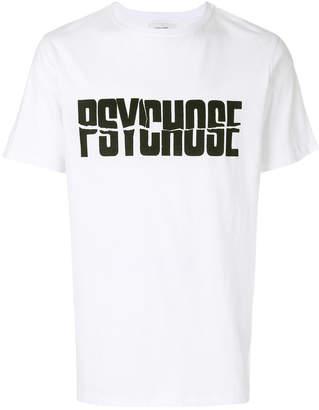 Soulland Psychose T-shirt