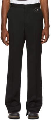Ambush Black Nobo Dress Trousers