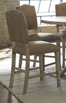 August Grove Dessie Upholstered Dining Chair