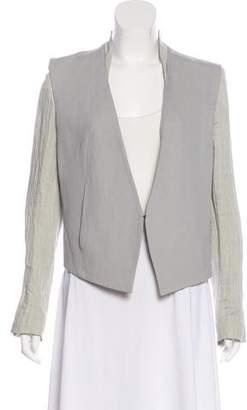 Helmut Lang Long Sleeve Casual Jacket