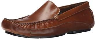 Rockport Men's Luxury Cruise Venetian Loafer (EE)-