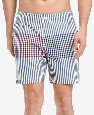 "Tommy Hilfiger Men's Parsons 6.5"" Board Shorts"