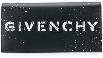 Givenchy long wallet