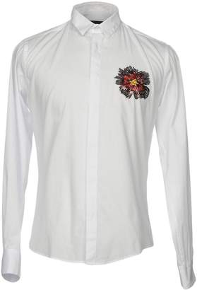 Christian Pellizzari Shirts