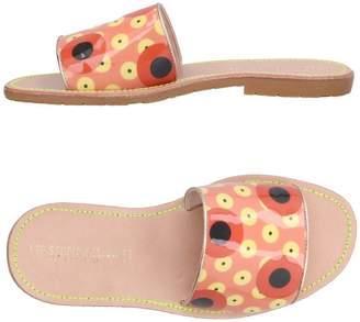LEO STUDIO DESIGN Sandals - Item 11405659ED