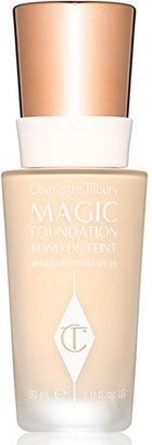 Charlotte Tilbury 'Magic' Foundation Broad Spectrum Spf 15 - 01 $44 thestylecure.com