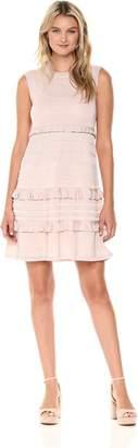 M Missoni Women's Lurex Mouline Dress