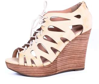 Restricted The Maxine Wedge