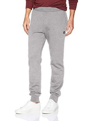 J. Lindeberg Men's Bridge Logo Sweatpants