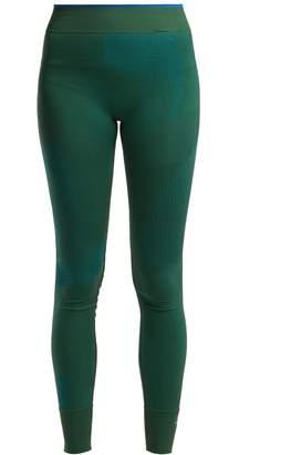 adidas by Stella McCartney Train seamless performance leggings