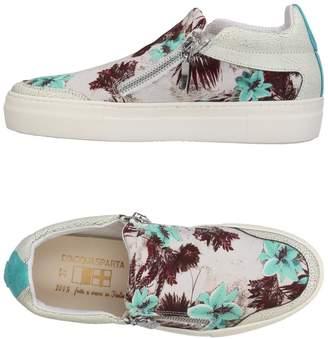 D'Acquasparta D'ACQUASPARTA Low-tops & sneakers - Item 11390701