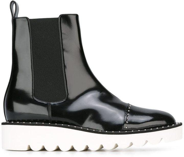 Stella McCartney 'Odette' boots