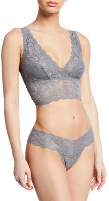 Cosabella Never Say Never Plungie Soft Bra