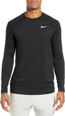 Nike Element Dry Crewneck Running T-Shirt