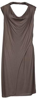 Henry Cotton's Knee-length dress
