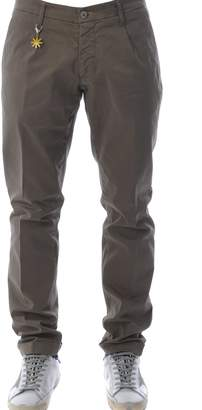 Manuel Ritz Classic Trousers