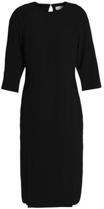 DAY Birger et Mikkelsen Crepe Midi Dress