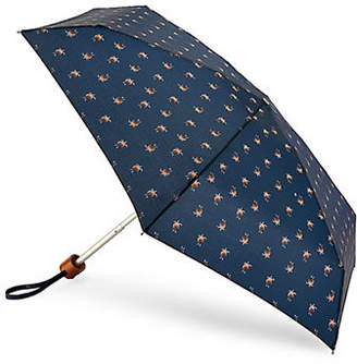 INCOGNITO Turtle Print Umbrella