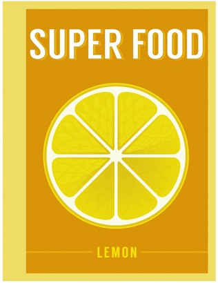 Macmillan Super Food: Lemon