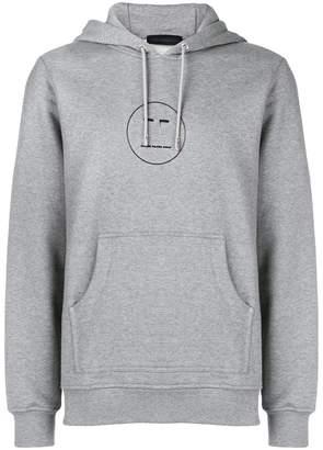 Diesel Black Gold Sneilbood Face hoodie