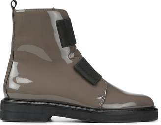 Donald J Pliner NORAA, Soft Patent Leather Boot