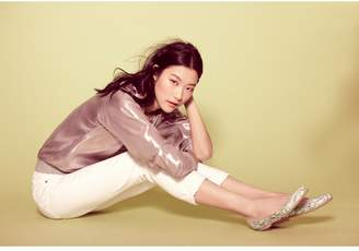 Frye 'Carson' Ballet Flat