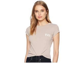 RVCA Spinner Short Sleeve Shirt