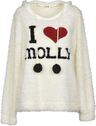 Molly Bracken Sweatshirts - Item 12188639HF