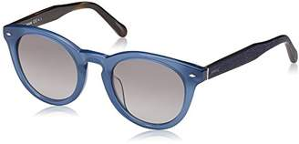 Fossil Women's Fos 2060/s Round Sunglasses