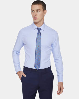 Oxford Beckton French Cuff Shirt