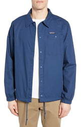 Patagonia Lightweight All-Wear Coach's Jacket