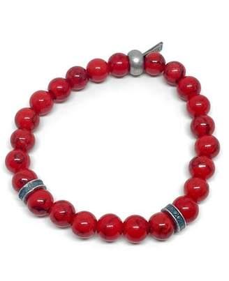 Ettika Mr. Fire Power Bracelet