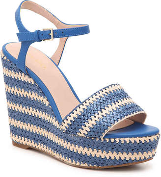 Aldo Brorka Wedge Sandal - Women's