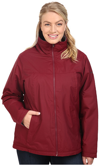 Columbia Columbia Plus Size Many Paths Jacket