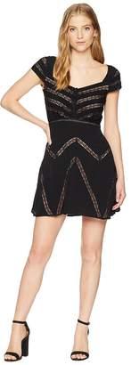 Free People Elle Mini Women's Dress