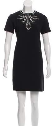 The Kooples New Romantic Crepe Dress w/ Tags