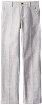 Janie and Jack Linen Suit Pants Boy's Casual Pants